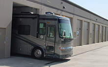 Garage Condos - Store Your Recreational Vehicle
